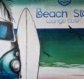 Beach Stop Lounge &#...
