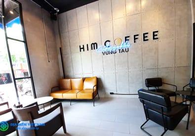 Him Coffee Vũng Tàu
