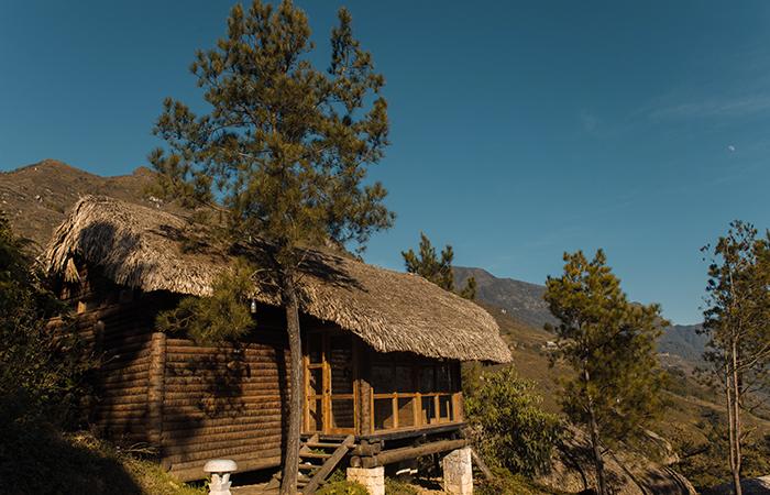 Bên ngoài - Bungalow Panorama View | Nguồn: Khu nghỉ dưỡng Sapa Jade Hill Resort & Spa