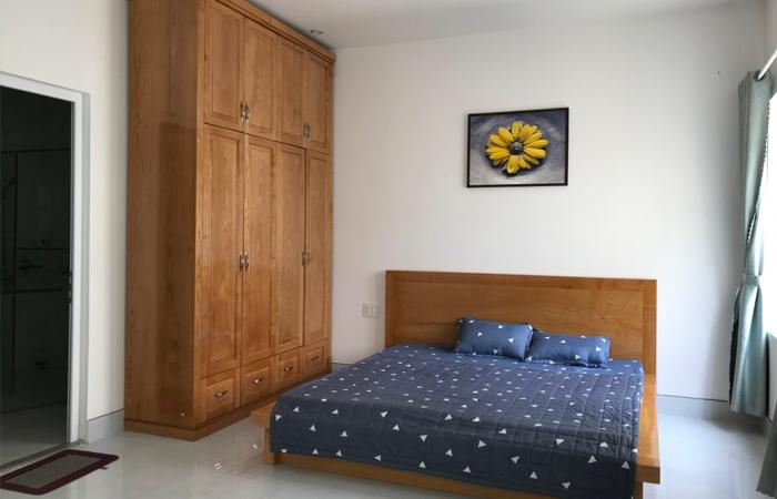 Phòng ngủ - Villa C3 Vũng Tàu - Biệt Thự Nghỉ Dưỡng Vũng Tàu (Villa) Vũng Tàu