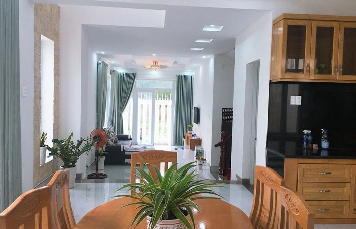 Phòng bếp - Villa C3 Vũng Tàu - Biệt Thự Nghỉ Dưỡng Vũng Tàu (Villa) Vũng Tàu