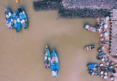 Cảng cá Lộc An
