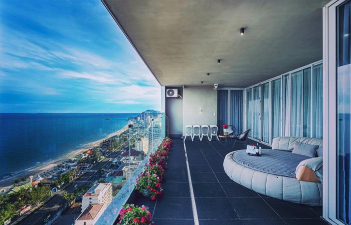 Luxury Penthouse Vung Tau