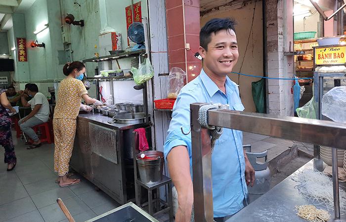 Tiệm Mì Hưng Ký, Long Thành - Đồng Nai