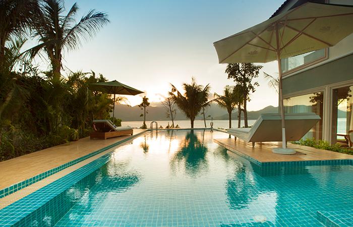 MerPerle Resorts & Hotels in Nha Trang