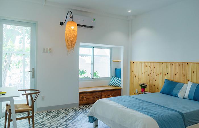 Phòng ngủ - Naples Home Vũng Tàu