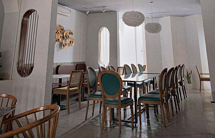 Nhà hàng Sargon Bistro Phường 5 Quận 3 HCM