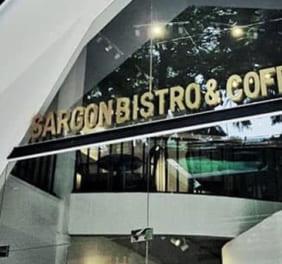 Nhà Hàng Sargon Bist...