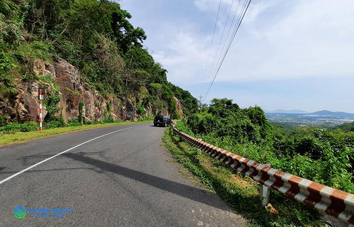 Núi Dinh, Tân Thành, Bà Rịa - Vũng Tàu
