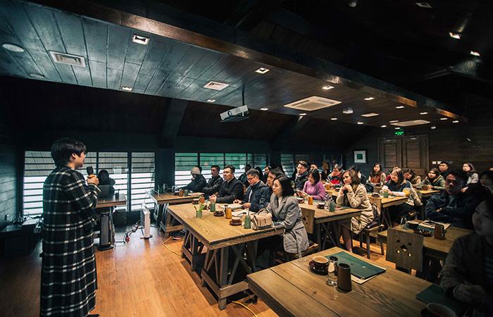 Phòng họp | Nguồn: Khu nghỉ dưỡng Sapa Jade Hill Resort & Spa