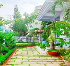 Son's Villa Vũ...