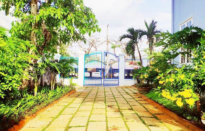 Son's Villa Vũng Tàu - Biệt Thự Nghỉ Dưỡng Vũng Tàu(Villa)