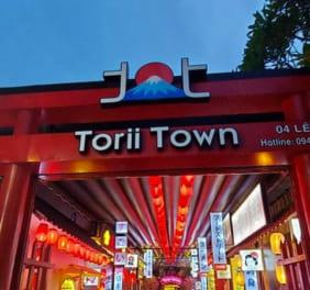 Torii Town Vũng Tàu ...