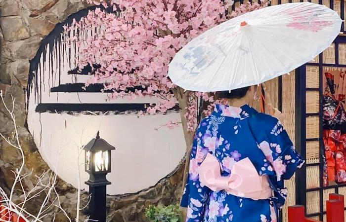 Torii Town Vũng Tàu - Nhật Bản thu nhỏ xinh đẹp