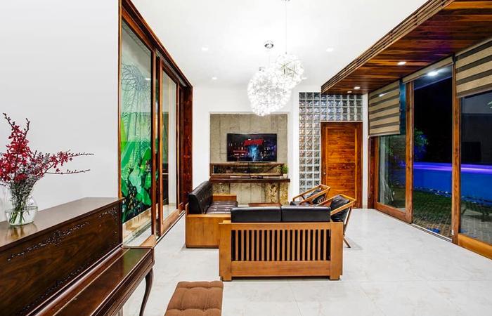 Biệt Thự Smart Home Vũng Tàu - Cho Thuê Biệt Thự Vũng Tàu