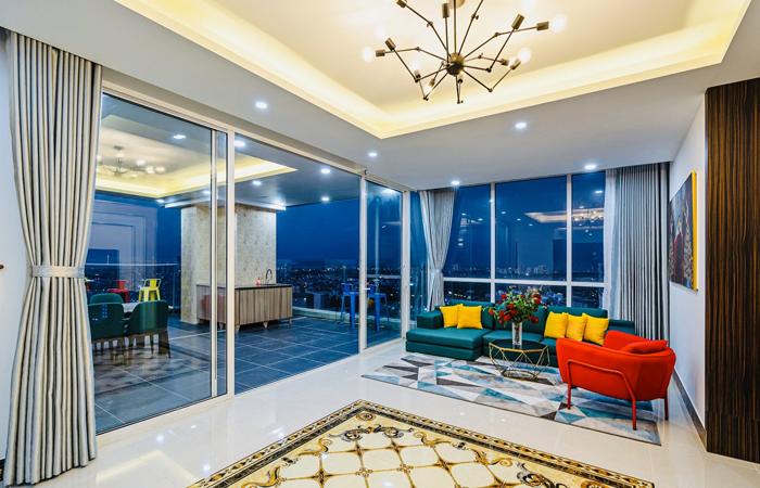 Sky Villa Vũng Tàu