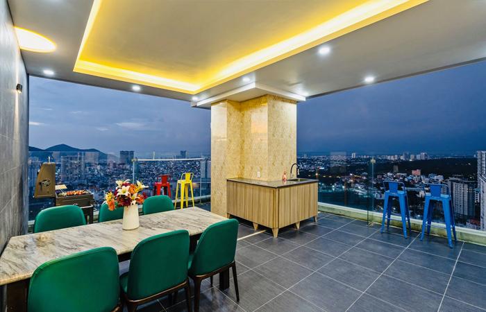 Sky Villa Vung Tau