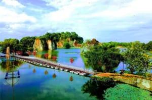 Đồng Nai - Địa điểm Du Lịch Đồng Nai (diadiemvietnam.com.vn)