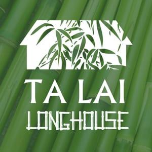Ta Lai Longhouse - Nhà Dài Tà Lài