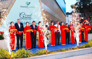 Fusion Suites Vũng Tàu - Khách Sạn Đạt Chuẩn 4 Sao Tại Vũng Tàu - Khách Sạn 4 Sao Tại Vũng Tàu