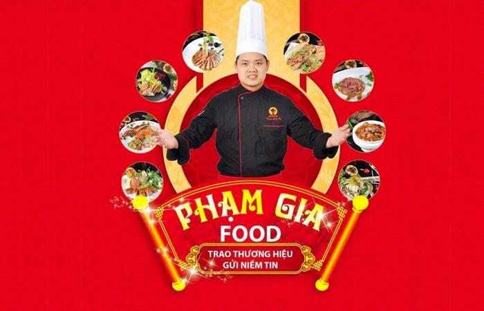 Phạm Gia Food 15