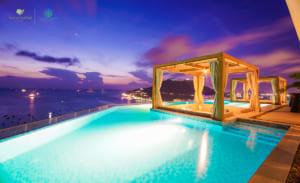 Khách Sạn Fusion Suites Vũng Tàu - Khách Sạn Vũng Tàu