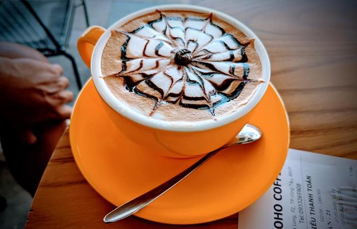 SOHO Coffee Vũng Tàu