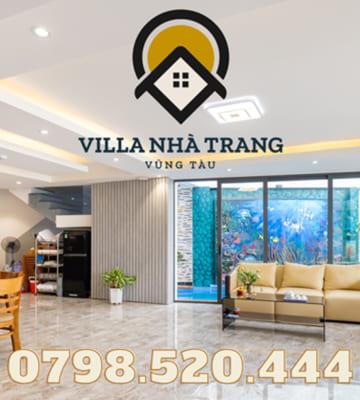 Lì Xì 500.000đ Ngay Khi Booking tại Villa Nhà Trang