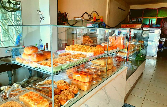 Bánh Mì Đại Quang – Tx Bình Long, Bình Phước